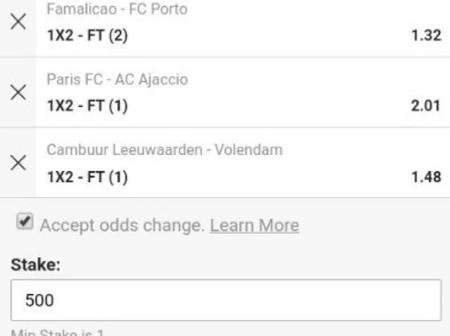 Sure Soccer Tips to Win You Big This Wednesday.