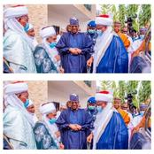 317 Kidnapped Girls: Our Hearts Are With You - Governor Aminu Tambuwal