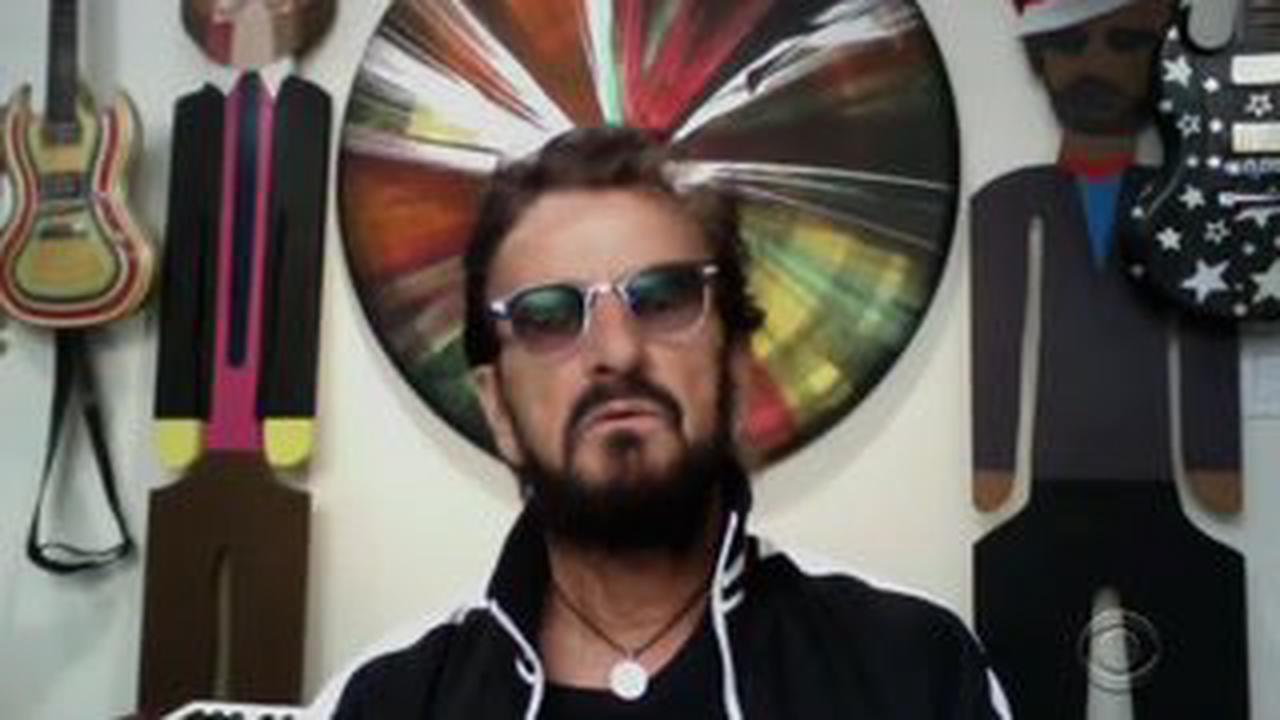 Ringo Starr birthday celebrated by Paul McCartney and John Lennon, George Harrison estates