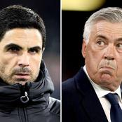 Arteta's Future Has Been Made After Club Possible Miss Out On Champions league Football Next Season.