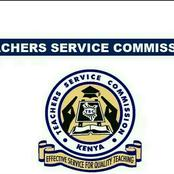 Why This Qualification Will Be Key In The Upcoming Tsc promotion Interviews