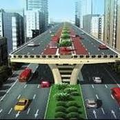 Sh380m Footbridges to Fall as Expressway Takes Shape (Photos)