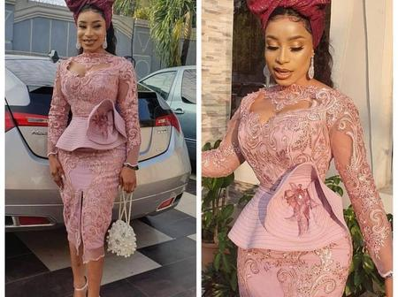 Ladies, Here Are 50+ Lace Outfits You Could Try For This Easter Celebration.