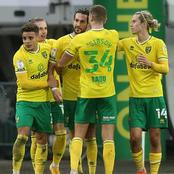 Norwich City reached 70 points on the Championship table in top spot, after latest 2-0 win.(Opinion)