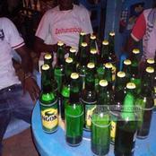 Selon l'OMS, voici les 10 pays qui consomment le plus d'alcool en Afrique