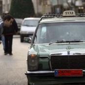قصة.. سائق تاكسي سمع رنين هاتف نسيه أحد الركاب.. وعندما أجاب على المكالمة أكتشف أمرا صادما لا يصدق