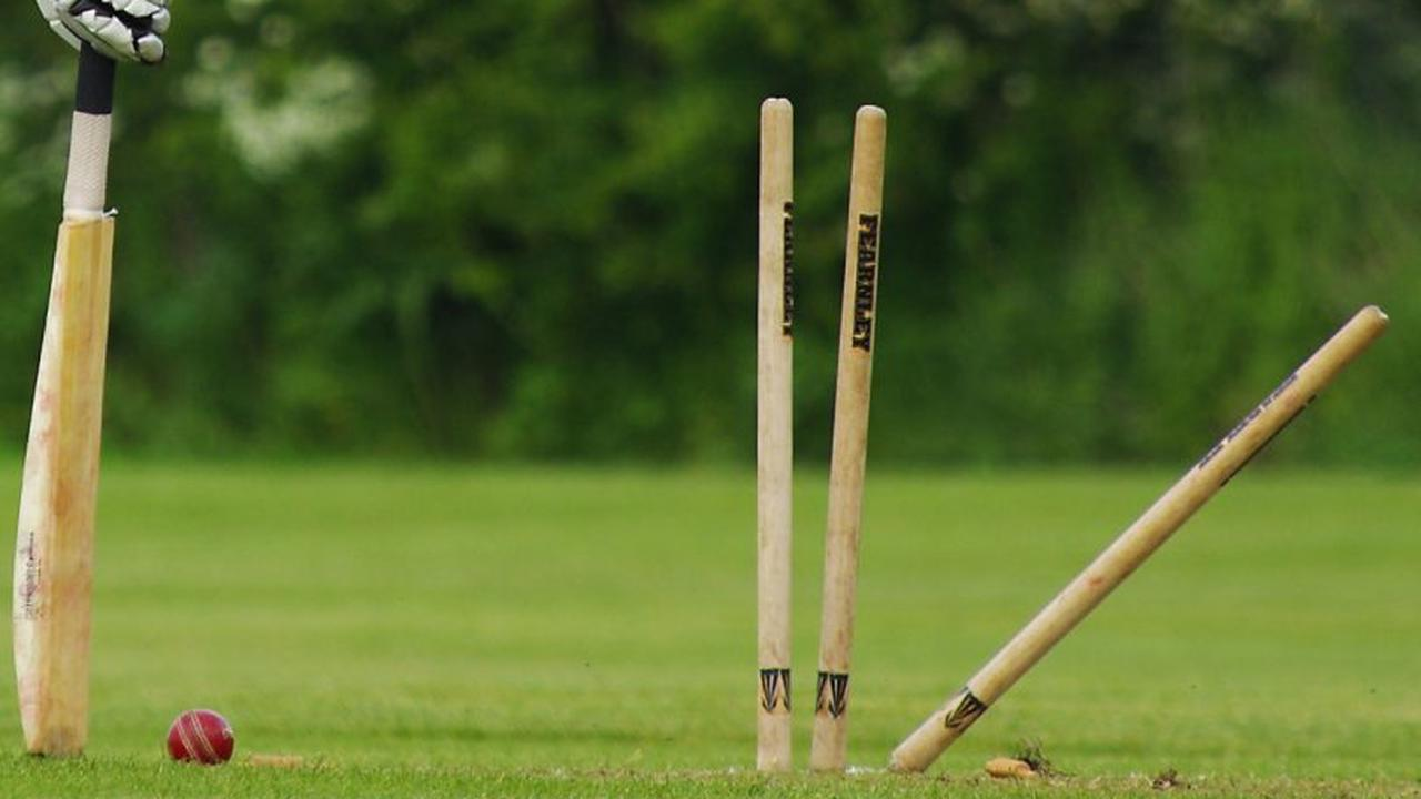Mitchell Stanley named in Shropshire CCC squad for Sunday's NCCA Trophy match against Cheshire