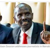 Blow to Sossion's KNUT as TSC now Recognizes this Union