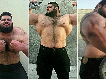 10 Real Human Giants In The World