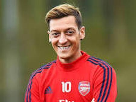 Mesut ozil biography and football career