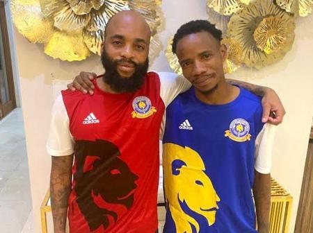 Mulaudzi: They say Kaiser Chiefs wants to buy Club TTM