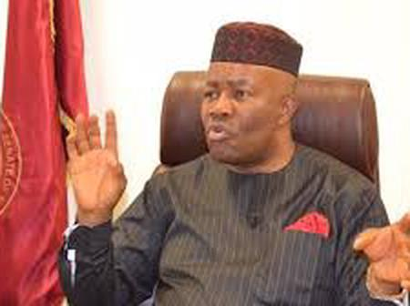Senator Godswill Akpabio Breaks Silence, Says He Will Never Impose Any Governorship Candidate On Uyo