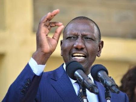 New Headache for William Ruto as Friends and Foe Agree Its Time for Other Tribes To Rule