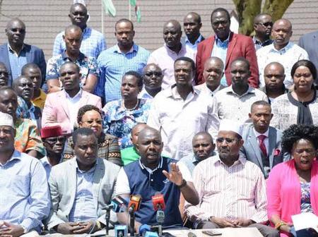 Ruto's Diehard Defends Raila in Public as He Reveals Uhuru's Plan to Extend Power Using BBI (VIDEO)