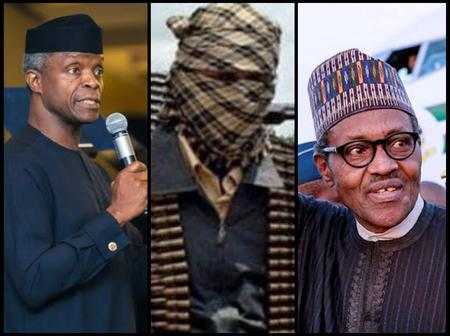 Today's Headlines: Osibanjo Sends Message To Nigerians, 7 Northern Traders Killed In Imo