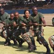 Here is what it takes to join SANDF one of the best army in Africa.