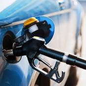 Bad news as there is an expectation of fuel price increases in February