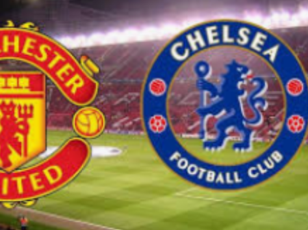 Manchester United Vs Chelsea FC, Check Out Thier Present Form And Who Will Possibly Win Tomorrow