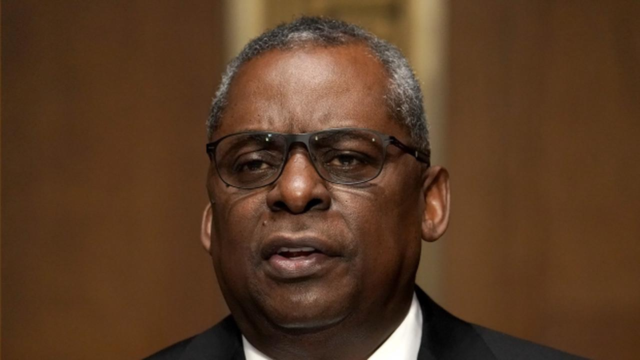 House Approves Waiver For Lloyd Austin, Biden's Pick To Head Pentagon