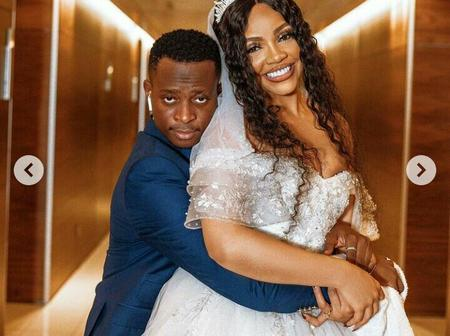 Checkout The Person Behind Sydney Talker and BBNaija's Nengi Supposed Marriage (photos)