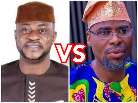 After A Lady Said Odunlade Is Not A Good Actor, See Who People Are Choosing Between Him & Ibrahim C.