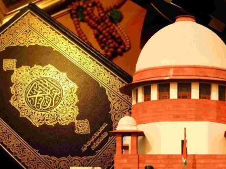Checkout The Supreme Court Statement On The Petition Seeking The Removal Of 26 Verses From The Quran