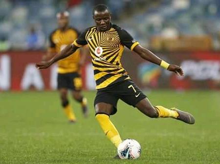 Opinion : Kaizer Chiefs came with good strategy to beat Pirates