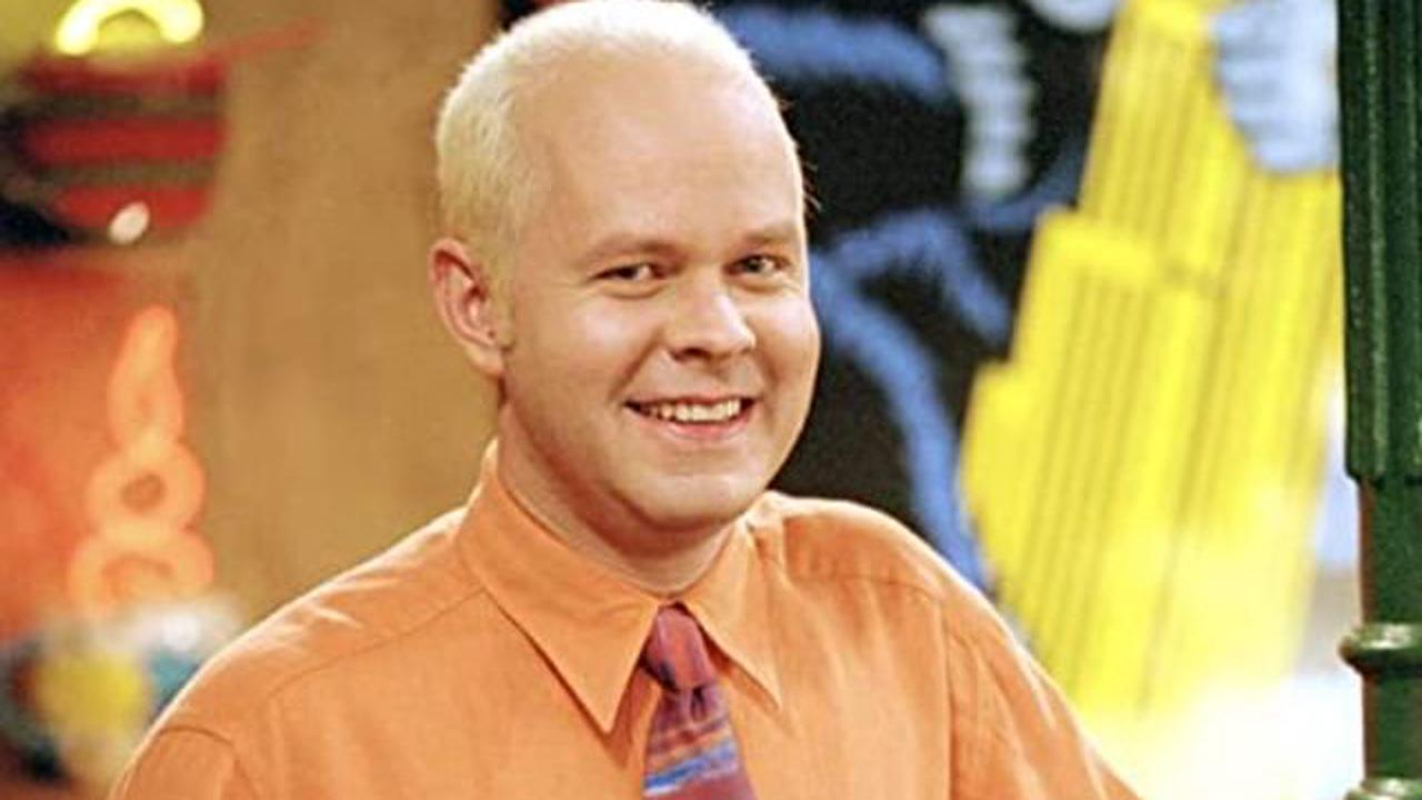 James Michael Tyler, who played Gunther in Friends, reveals stage 4 prostate cancer diagnosis