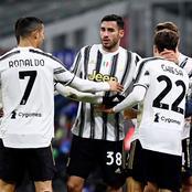 Cristiano Ronaldo inspires Juventus to 2-0 victory over Napoli in Italian Super Cup
