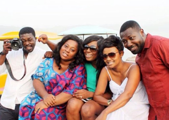 cb4607dd26c74954be8b446b3de43147?quality=uhq&resize=720 - The Kumawood Industry Is Back, Ghanaians Should Anticipate For Back-To-Back Movies - Matilda Asare