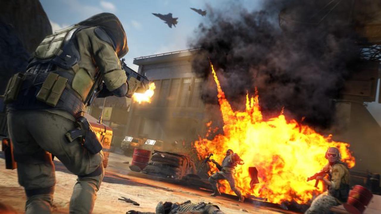Sniper Ghost Warrior Contracts 2: Scharfschützen-Action startet heute