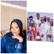 Nigerian Sheikhs Have Refused To Say Something About The Insecurity We Are Facing In The North - Lady