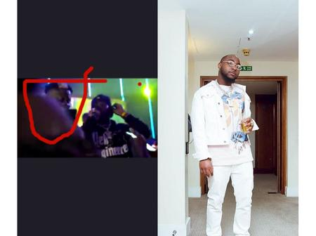 Reactions after Davido disclosed the person who changed his life