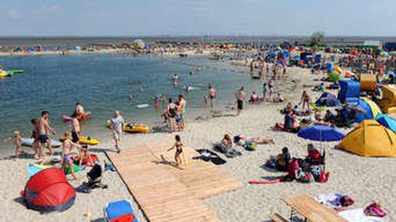 Notfall am Nordseestrand: 8-Jähriger rettet kleinen Bruder