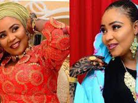 Kannywood: Halima Atete is A Successful Actress And Film Producer