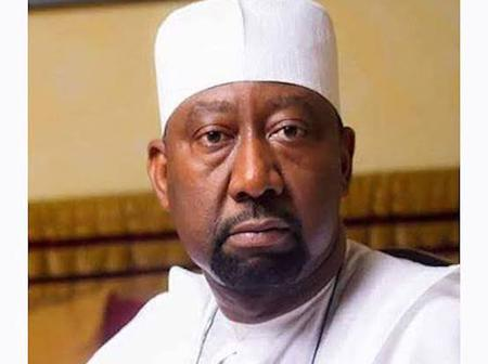 Meet Alhaji Nasiru Ado Bayero, Yusuf Buhari's Father-in-law In Coming Months