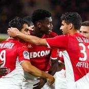 Monaco impressed with a 2-0 win against Brest, as they level with Lyon on 55 points.(Opinion)