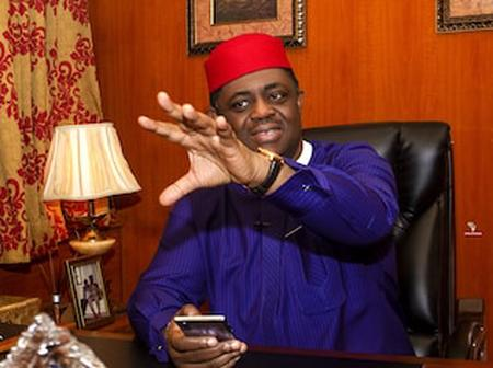He's Not a Terrorist: Fani Kayode Names Governor Who Helped Jonathan Become President After Yar'adua