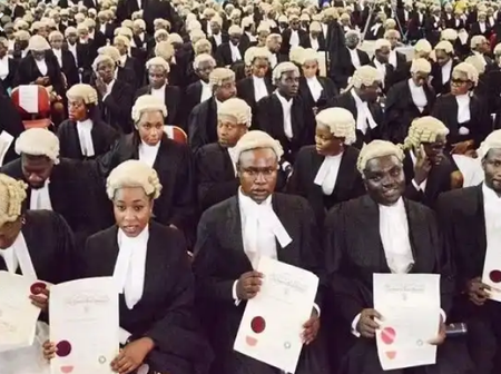 TAKE NOTE : You Won't Be Admitted Into The Nigerian Law School, If You Attend This University.