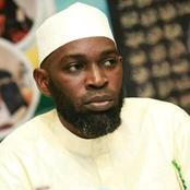 Meet Mallam Yusuf Adepoju, The Cleric Who Win Souls For Allah Through Religious Debate(Photos)