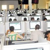 Students Reacts As UNN Conducts Examination By 10 o'clock In The Night