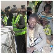 Today's Headlines: Nigeria distributes COVID-19 vaccines, Zamfara Govt Rescues Ten Kidnap Victims