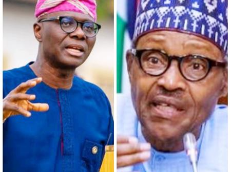 Today's Headlines: Buhari Sends Strong Message To Christians, Sanwo-Olu Launches Body Cameras