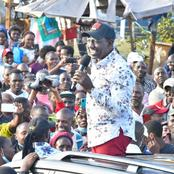 Dp Ruto Breaks His Silence On Political Temperatures In The Country, Sends This Tough Warning