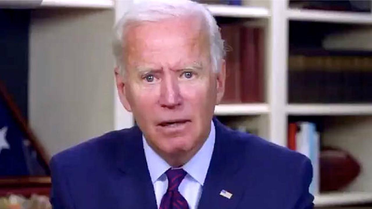 Bipartisan group of Senators introduce bill to STRIP Biden of war powers