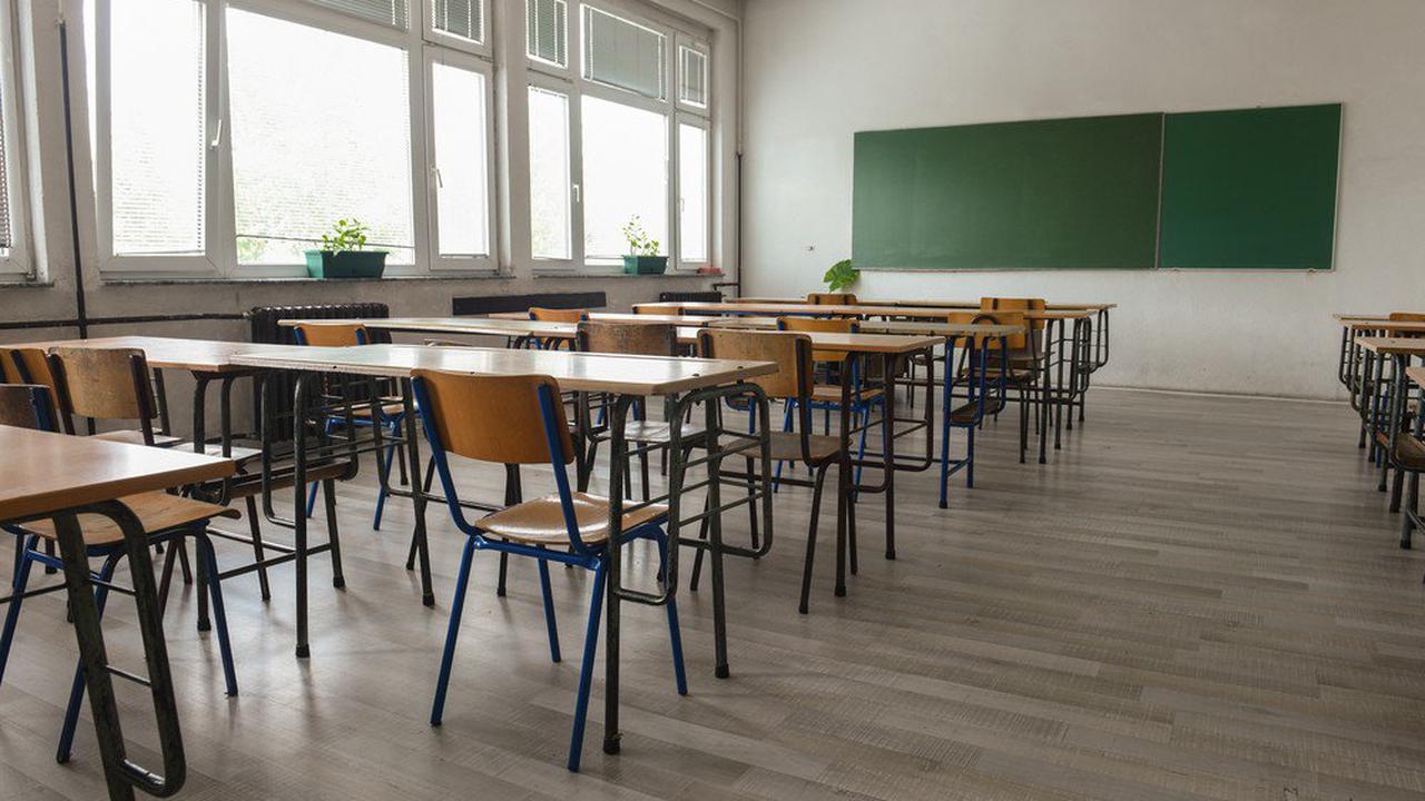 Covid-19 : 545 classes fermées depuis la rentrée scolaire