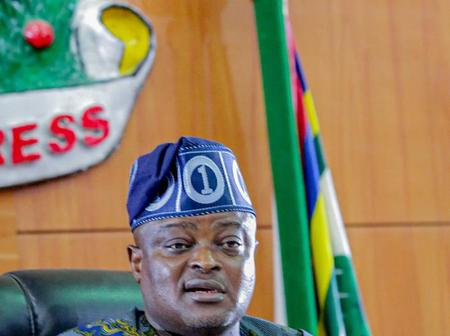 Lagos Speaker Obasa Orders Committee To Probe, Isolo, Ikosi Council Chairmen Over Corruption
