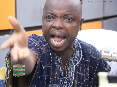 You All Did Bad Things So Stop Attacking Me - Abronye Fight NPP Executives Over Parliamentary Defeat