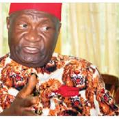 Chuks Ibegbu alleged that Northern leaders are responsible for the sponsoring of banditry