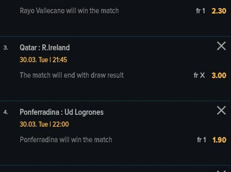 Five Super Wednesday Matches Predictions With Amazing Odds To Win You Big